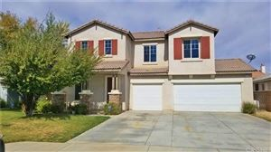 Photo of 2313 East NEWGROVE Street, Lancaster, CA 93535 (MLS # SR19246886)