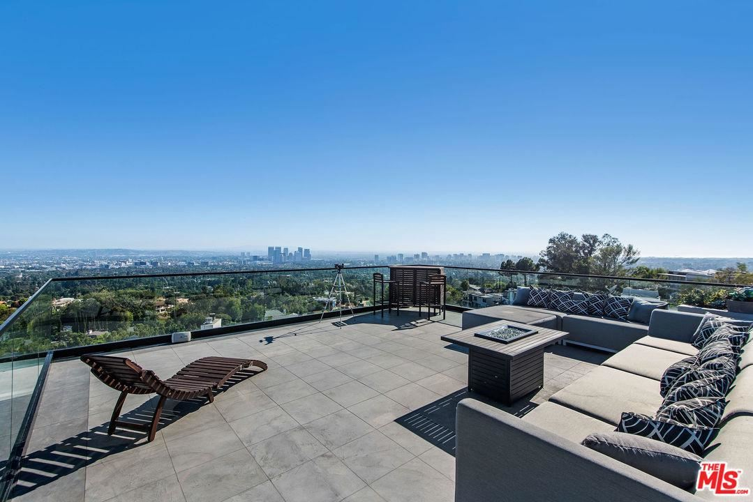Photo of 1432 HARRIDGE Drive, Beverly Hills, CA 90210 (MLS # 19538886)