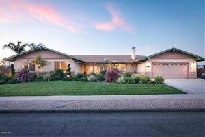 Photo of 893 TRUENO Avenue, Camarillo, CA 93010 (MLS # 218003887)