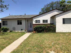 Photo of 1265 West JUNIPER Street, Oxnard, CA 93033 (MLS # 218008887)