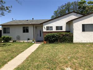 Photo of 1265 West JUNIPER Street, Oxnard, CA 93033 (MLS # 218008887)