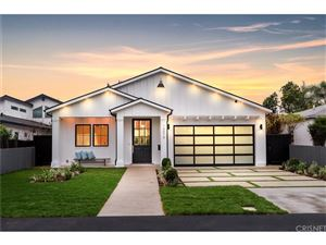 Photo of 14816 OTSEGO Street, Sherman Oaks, CA 91403 (MLS # SR18052887)