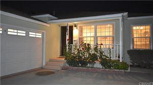 Photo of 17436 GILMORE Street, Lake Balboa, CA 91406 (MLS # SR19161887)