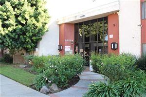Photo of 20234 CANTARA Street #207, Winnetka, CA 91306 (MLS # SR19259887)