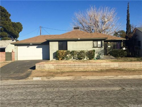 Photo of 38648 JACKLIN Avenue, Palmdale, CA 93550 (MLS # SR20016887)