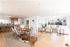Photo of 8265 FOUNTAIN Avenue #PH401, West Hollywood, CA 90046 (MLS # 18386888)