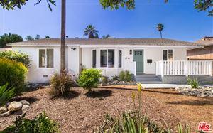 Photo of 1791 North ALTADENA Drive, Altadena, CA 91001 (MLS # 19512888)