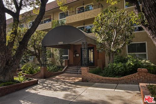 Photo of 1203 North SWEETZER Avenue #304, West Hollywood, CA 90069 (MLS # 19531888)