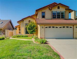 Photo of 5340 FIELDCREST Drive, Camarillo, CA 93012 (MLS # 218008888)