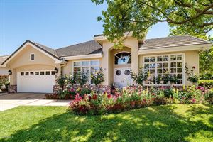 Photo of 408 BRAXFIELD Court, Lake Sherwood, CA 91361 (MLS # 218014888)