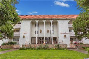 Photo of 1146 East LEXINGTON Drive #205, Glendale, CA 91206 (MLS # 319002888)