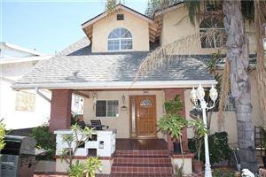 Photo of 134 South DILLON Street, Los Angeles , CA 90057 (MLS # SR19200888)