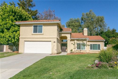 Photo of 1061 SCIOTO Circle, Simi Valley, CA 93065 (MLS # SR20061888)