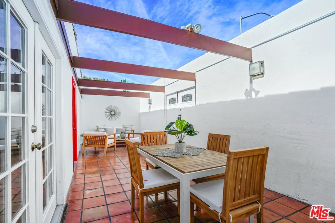Photo of 7242 FOUNTAIN Avenue, West Hollywood, CA 90046 (MLS # 19537888)