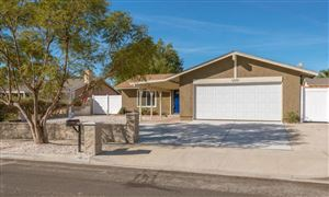 Photo of 6581 North DUKE Street, Moorpark, CA 93021 (MLS # 217013889)