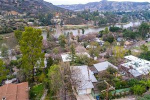 Photo of 29251 CIRCLE Drive, Agoura Hills, CA 91301 (MLS # 218002889)