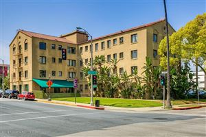 Photo of 85 North MADISON Avenue #45, Pasadena, CA 91101 (MLS # 818001889)
