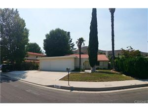 Photo of 30821 OVERFALL Drive, Westlake Village, CA 91362 (MLS # SR18010889)