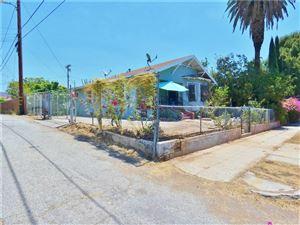 Photo of 2417 HOUSTON Street, Los Angeles , CA 90033 (MLS # SR18144889)