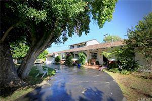 Photo of 22818 OSTRONIC Drive, Woodland Hills, CA 91367 (MLS # SR19169889)