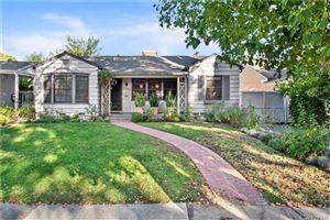 Photo of 4422 FARMDALE Avenue, Studio City, CA 91602 (MLS # SR19239889)