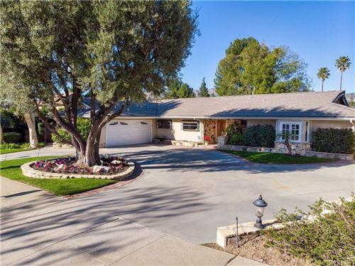 Photo of 19331 CHEYENNE Street, PORTER RANCH, CA 91326 (MLS # SR20028889)