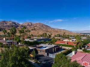 Photo of 72640 DESERT VIEW Drive, Palm Desert, CA 92260 (MLS # 17295890)