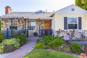 Photo of 8317 WINSFORD Avenue, Los Angeles , CA 90045 (MLS # 18344890)