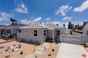 Photo of 12222 GREENE Avenue, Los Angeles , CA 90066 (MLS # 18356890)
