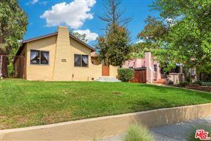 Photo of 1739 MORADA Place, Altadena, CA 91001 (MLS # 18385890)