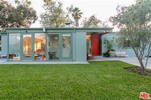 Photo of 3132 HOLLYRIDGE Drive, Los Angeles , CA 90068 (MLS # 19519890)
