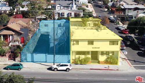 Photo of 6726 North FIGUEROA Street, Los Angeles , CA 90042 (MLS # 19521890)