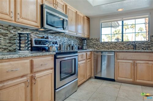 Photo of 500 South FARRELL Drive #E34, Palm Springs, CA 92264 (MLS # 20553890)