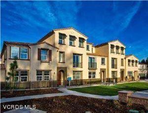 Photo of 481 PECANA Street, Camarillo, CA 93012 (MLS # 218014890)