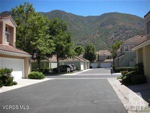 Photo of 7031 PASEO ENCANTADA, Camarillo, CA 93012 (MLS # 218004891)