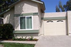 Photo of 41023 VILLAGE 41, Camarillo, CA 93012 (MLS # 219009891)