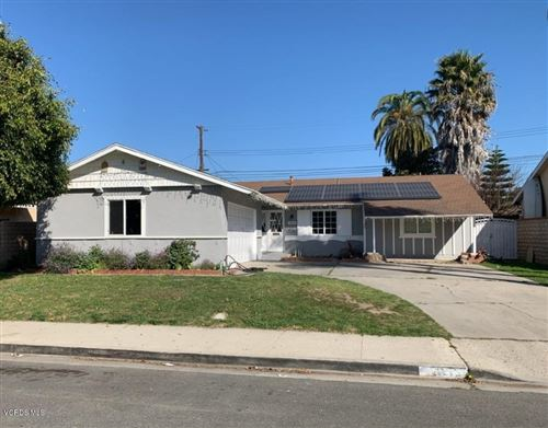Photo of 1215 DAHLIA Street, Oxnard, CA 93036 (MLS # 220001891)