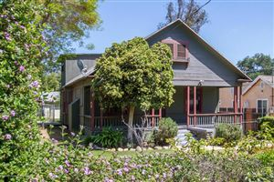 Photo of 1770 NAVARRO Avenue, Pasadena, CA 91103 (MLS # 818001891)
