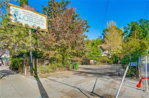Photo of 2718 HYPERION Avenue, Los Angeles , CA 90027 (MLS # 818005891)