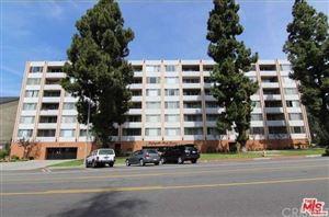 Photo of 421 South LA FAYETTE PARK Place #325, Los Angeles , CA 90057 (MLS # SR17272891)