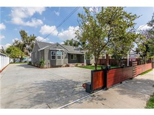 Photo of 6712 CEDROS Avenue, Van Nuys, CA 91405 (MLS # SR18066891)