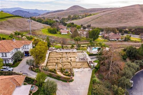 Photo of 2790 ALLYSON Court, Westlake Village, CA 91362 (MLS # SR20007891)