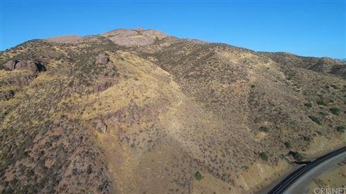 Photo of 0 VAC/VIC SOLEDAD CANYON RD/4MI Circle, Acton, CA 93510 (MLS # SR20015891)