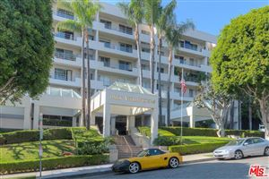 Photo of 1131 ALTA LOMA Road #208, West Hollywood, CA 90069 (MLS # 18310892)