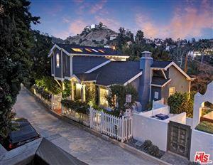 Photo of 2264 LA GRANADA Drive, Los Angeles , CA 90068 (MLS # 18319892)