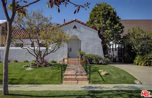 Photo of 241 South WETHERLY Drive, Beverly Hills, CA 90211 (MLS # 18323892)