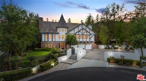 Photo of 29194 OLD MILL CREEK Lane, Agoura Hills, CA 91301 (MLS # 18325892)