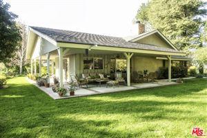 Photo of 24140 LUPIN HILL Road, Hidden Hills, CA 91302 (MLS # 18331892)