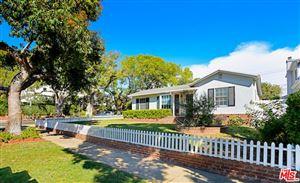 Photo of 744 ALMAR Avenue, Pacific Palisades, CA 90272 (MLS # 18392892)