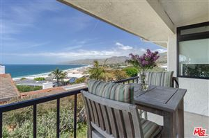 Photo of 6767 LAS OLAS Way, Malibu, CA 90265 (MLS # 19461892)